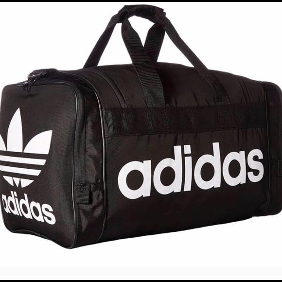 d7f137a1072 adidas Handbags - Adidas gym bag